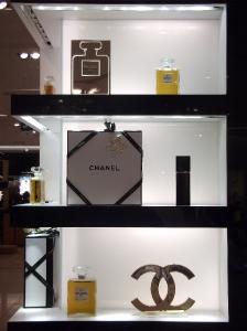 12 Chanel