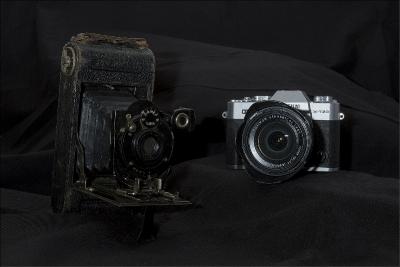 03 Elly Kodak vs Fuji