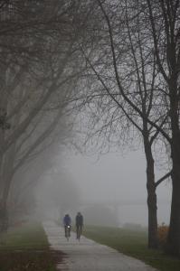 09 Uit de mist