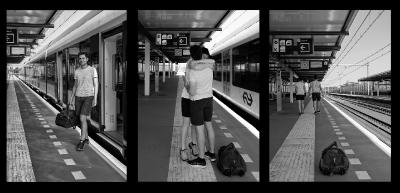 02 Lost in love