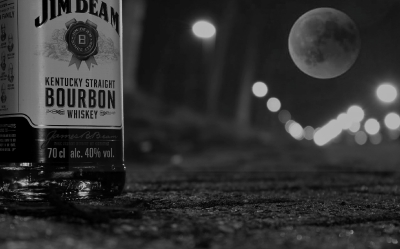 04 Moon over Bourbon Street