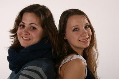 Mirthe & Nadia