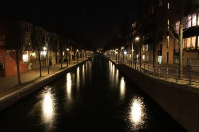 Olstgracht Almere