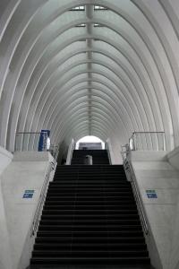 Stedentrip Luik